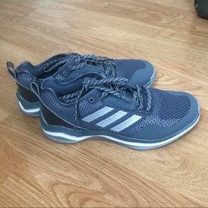 adidas Men's Speed Trainer 3 Baseball Shoe